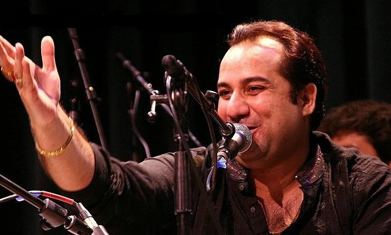 Rahat Fateh Ali Khan - Rabba OST Zindagi 50-50 (Mp3 Download